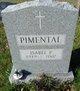 Isabel P. Pimental