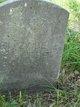 Ann Elizabeth <I>Tonks</I> Beebe