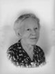 "Profile photo:  Arminda Alice ""Minnie"" <I>Boyd</I> Adams"
