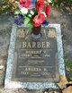 "Arleta ""Lee"" <I>Boyer</I> Barber"