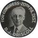 Denis Joseph Driscoll