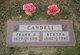 Profile photo:  Bertha H. <I>Schwartz</I> Candell