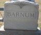 Grace M Barnum
