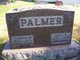 Profile photo:  Vada B. <I>Terry</I> Palmer