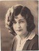 Profile photo:  Marion Isabel <I>Johnson</I> Anhorn