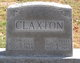 Profile photo:  Allie Belle <I>McClanahan</I> Claxton