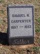 Samuel Nehemiah Carpenter