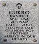 Daniel T Cukro