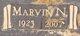 Marvin N. Adkins