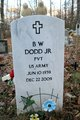 B W Dodd, Jr