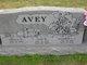 Profile photo:  Alba Mae <I>Powell</I> Avey