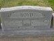 "Andrew Jackson ""Jack"" Boyd"