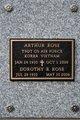 Arthur Rose