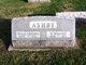 Nellie Ward <I>Graybill</I> Ashby