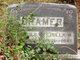 Stella May <I>Cutler</I> Cramer