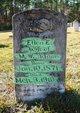 Ellen E <I>Graves</I> Adams