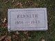 Kenneth Kennison