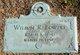Wilson Riley Bowers