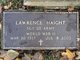 Sgt Lawrence Haight
