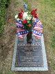 Mrs Sarah O. <I>Bartholomew</I> Goodman
