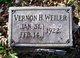 Vernon H Weiler