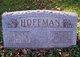 Hannah <I>Ruoss</I> Hoffman