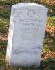 Pvt William G Toone