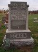 George W Deakin
