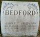 John F. Bedford