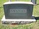 Profile photo:  Flora Virginia <I>Cook</I> Swanay
