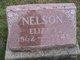 Eliza Jane <I>Keithley</I> Nelson