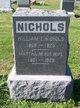 William Thomas Nichols