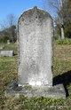 Eliza Jane <I>Damron</I> Woodall
