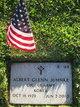 Profile photo:  Albert Glenn Juhnke