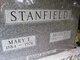 Arthur Harold Stanfield