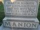 Martin Manion
