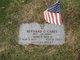 Bernard Clifton Carey