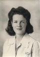 Ruth Buell <I>Thompson</I> Wells