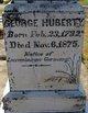 George Huberty