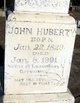 John Huberty