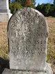 Profile photo:  Bertha May Tomlinson