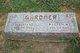 Profile photo:  Etta Frances <I>Yarbrough</I> Gardner