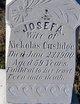 Josefa <I>Oliva</I> Cuslidge