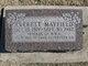 Profile photo:  Everett Mayfield