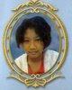 Profile photo:  Cintia Indri Kurnia