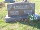 Gladys Fay <I>Churchill</I> Jacobus