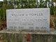 "William A. ""Bill"" Fowler"