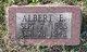 Profile photo:  Albert Elsworth Agers