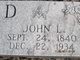 John Lias Wood