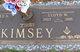 Lloyd Wiley Kimsey